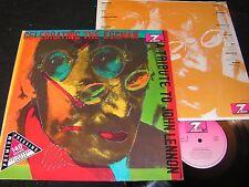 Clebrating The Eggman a Tribute to John Lennon/post DDR lp'90 DSB Zong 2770015