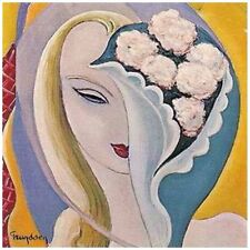 DEREK AND The DOMINOS LAYLA AND OTHER ASSORTED LOVE SONGS LP Vinyl NEW
