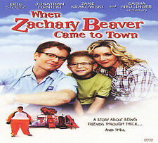 When Zachary Beaver Came to Town