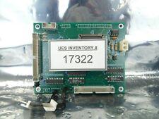 Asm Advanced Semiconductor Materials 201026 Processor Board Pcb Etmi 201025 Used
