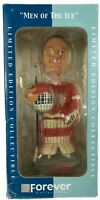 Red Wings Limited Edition Hasek Bobblehead, Forever Collectables Men of the Ice