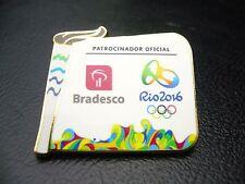 2016 Rio Olympic Pin > Bradesco - Torch