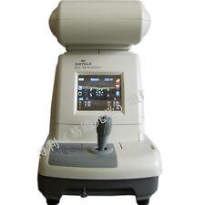 LCD Screen Auto Keratometer  Refractometer Optical Optometry Machine FA-6800KR