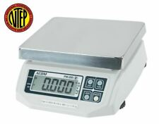 Acom Pw 200 Portion Control Scale Single Display 60lb X 002lb Legal For Trade