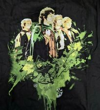Loot Crate Lord of the Rings Hobbits Frodo Sam Merry Pippin T-Shirt Medium New