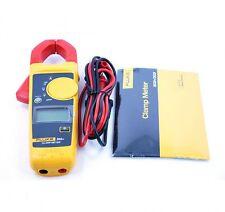 FLUKE 302+ Handheld Digital Clamp Meter Multimeter Tester AC/DC Volt F302 New