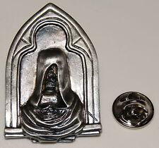 Snoop Sensenmann Tod Alchemie Mystik Skull Gothi l Anstecker  Abzeichen l Pin 61