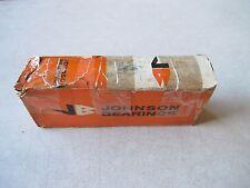 Johnson Bearing Main Bearing set fit AMC 199 232 258 (MS704P30)