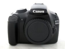 Canon EOS 1100D 12.350 Auslösungen MWST ausweisbar Gewährleistung 1 Jahr