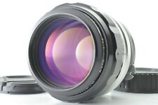 [NearMINT] Nikon Nikkor H Auto 85mm f/1.8 Non-Ai MF Lens from Japan #N1432