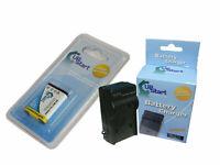Battery+Charger for Sony DSC-HX300, DSC-HX300, DSC-WX300/R, DSC-WX300/B, DSC-WX3