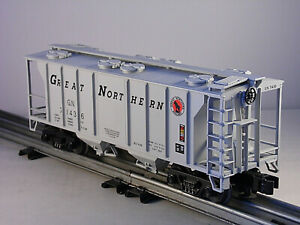 MTH Great Norther Train Car PS-2 Coverd Hopper # 71436  O SCALE