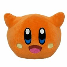 SANEI Kirby of the Stars KP18 Scarfy Sukafi Plush Doll S height 9cm Japan