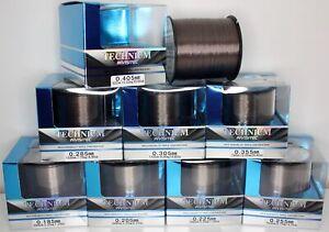Shimano Technium Invisitec 0,18 0,20mm 0,22mm 0,25mm 0,28mm 0,30mm 0,35mm 0,40mm