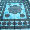 couvre-lit couverture tissu déco tapisserie Décoration murale coton 210x230 cm