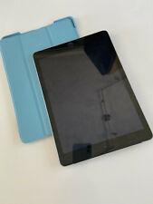 Apple iPad  (5.ª generación) 32 GB, Wi-Fi + 4G (Libre),  9,7in - Gris Retina