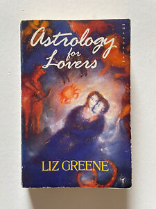 Astrology for Lovers by Liz Greene Paperback 1989 Free Post