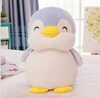 Soft Fat Penguin Plush Toy Staffed Cartoon Animal Doll Fashion Toy For Kids Baby