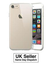 iPhone 7 Super Slim High Quality Soft TPU Back Fitted Cover Case