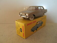 French dinky toys 559 ford taunus 17m mib 9 in box very nice l @ @ k