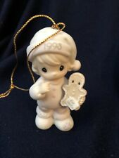 Precious Moments - Ornament - Wishing You The Sweetest Christmas - 530212