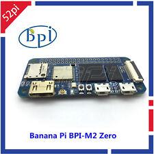 In Stock ??Allwinner H2+ Banana pi BPI-M2 Zero quad core singel-board computer