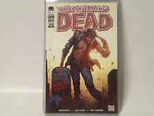 The WALKING DEAD Issue #100 Image Comics 2012 NM McFarlane Variant 1st Neagan