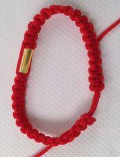 Unisex Cute New Charm Style Bracelet Best birthday Gift Handmade Bracelet UK 18