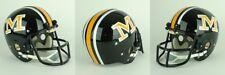 MISSOURI TIGERS 1983 Vintage Riddell TK Suspension Football Helmet