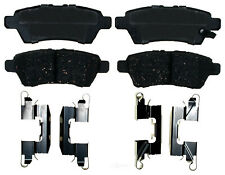 Disc Brake Pad Set fits 2005-2012 Nissan Pathfinder Xterra  ACDELCO PROFESSIONAL