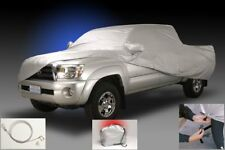 Toyota Tundra 2007 - 2014 Crew Max Short Bed Custom Car Cover with Bag NEW!