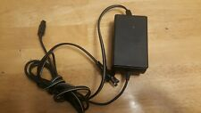 Official Nintendo GameCube DOL-002 Power Supply Cord AC Adapter Tested