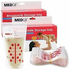 Lot 99 Breastmilk Storage Bags BPA Free 6oz / 180ml NWOB