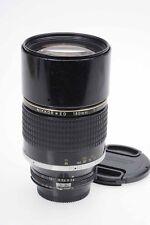 Nikon Nikkor AI-S 180mm f2.8 ED Lens 180/2.8 AIS                            #558