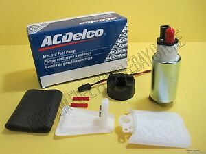 1998-2004 FORD MUSTANG NEW Premium ACDelco Fuel Pump-1 year warranty