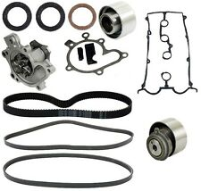 Mazda Protege5 02-03 with A/C Complete Timing Belt KIT Water Pump Aftermarket