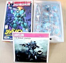 Bandai 1/144 V-Gundam Series No.6 RGM-122 Javelin