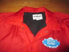 RARE 2014 FROZEN FENWAY Park (2XL) Jacket BOSTON UNIVERSITY MERRIMACK COLLEGE