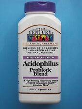 Probiotika Acidophilus Probiotic Blend 150 Capsules für eine gesunde Darmflora
