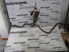 13264342 MARMITTA TUBO DI SCARICO CON SILENZIATORE CENTRALE CHEVROLET CRUZE 2.0