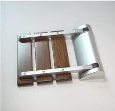 JCWANGDEFU Folding Shower Seat Wall Mounted Bathroom Bath Safety Stool Chair Ben