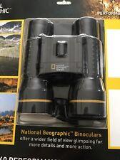 Hunting Deer Bird Watching National Geographic 10X40 Roof Prism BK-7 Binoculars