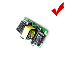 3.3V 600Ma Ac-Dc Buck Converter Step Down Switching Power Source Supply Module