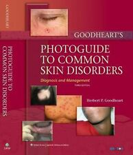 Goodheart's Photoguide to Common Skin Disorders: Diagnosis and Management by Go