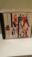 KIKA Pedro Almodovar film Soundtrack various artists CD 8 tracks 1993 Polygram