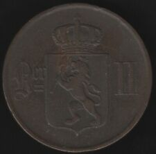 More details for 1902 norway 5 ore coin   european coins   pennies2pounds