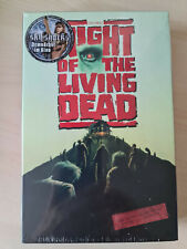 Night Of The Living Dead - Vhs-edition