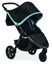 Britax 2018 B-Free Stroller in Frost Brand New Free Shipping!!