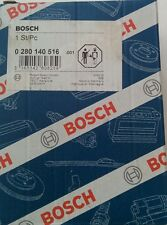NEW! ORIGINAL BOSCH Idle Air Control Valve 0280140516 Free Shipping!