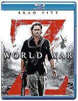 Guerra Mundial Z - Corte Extendido Blu-Ray Nuevo Blu-Ray (BSP2482)